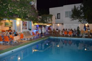 Kavala Studio Hotel, Hotely  Bodrum City - big - 42