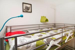 The Cozyness Hostel, Ostelli  Bucarest - big - 19