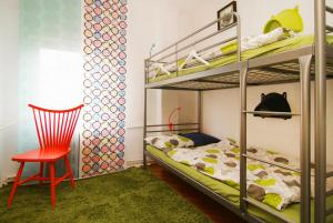 The Cozyness Hostel, Ostelli  Bucarest - big - 28