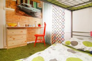 The Cozyness Hostel, Ostelli  Bucarest - big - 16