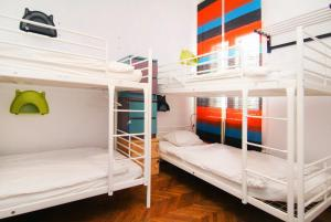 The Cozyness Hostel, Ostelli  Bucarest - big - 21