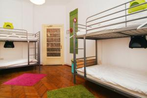The Cozyness Hostel, Ostelli  Bucarest - big - 9
