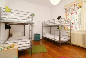 The Cozyness Hostel, Ostelli  Bucarest - big - 10