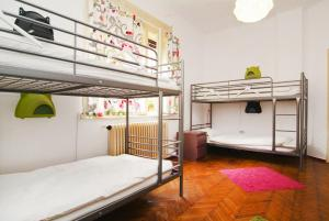The Cozyness Hostel, Ostelli  Bucarest - big - 22
