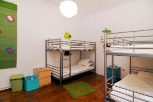 The Cozyness Hostel, Ostelli  Bucarest - big - 8