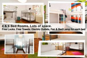 The Cozyness Hostel, Ostelli  Bucarest - big - 7