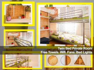 The Cozyness Hostel, Hostelek  Bukarest - big - 6