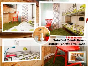 The Cozyness Hostel, Ostelli  Bucarest - big - 5