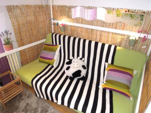 The Cozyness Hostel, Ostelli  Bucarest - big - 25