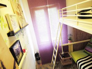 The Cozyness Hostel, Ostelli  Bucarest - big - 24