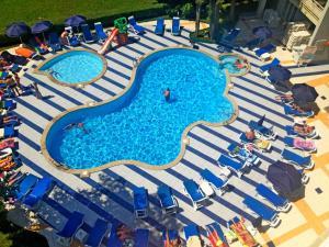 Kalofer Hotel, Hotely  Slunečné pobřeží - big - 17