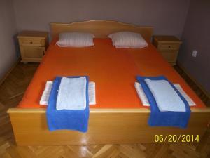 Guest House Mano, Affittacamere  Kranevo - big - 33