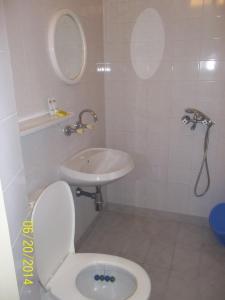 Guest House Mano, Affittacamere  Kranevo - big - 18