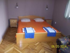 Guest House Mano, Affittacamere  Kranevo - big - 4