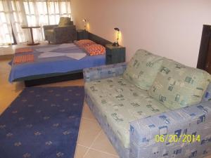 Guest House Mano, Affittacamere  Kranevo - big - 12