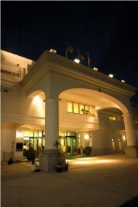 Amami Resort Hotel Thida Moon