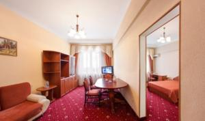 Ukraine Hotel, Hotely  Kyjev - big - 27