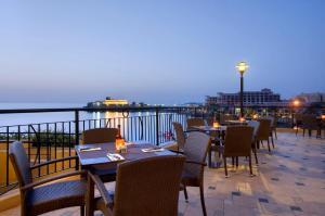Marina Hotel Corinthia Beach Resort Malta, Hotely  St Julian's - big - 24