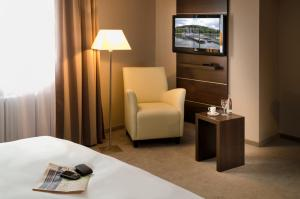 Mercure Hotel Hamm, Hotels  Hamm - big - 5