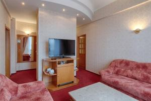 Ukraine Hotel, Hotely  Kyjev - big - 22