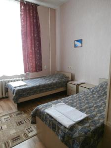 Hotel Galchonok, Hotely  Samara - big - 16