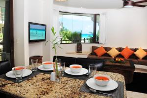 Two Bedroom Premium Partial Sea View
