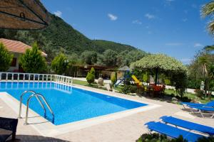 Villa Dimitris Apartments & Bungalows, Apartments  Lefkada Town - big - 20