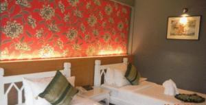 Bhumiyama Beach Resort, Курортные отели  Чанг - big - 3