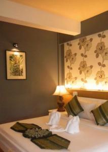 Bhumiyama Beach Resort, Курортные отели  Чанг - big - 4
