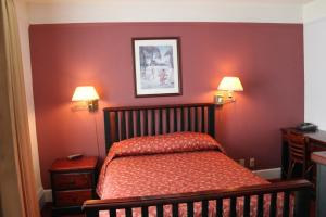 James Bay Inn Hotel, Suites & Cottage, Hotely  Victoria - big - 27