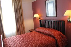 James Bay Inn Hotel, Suites & Cottage, Hotely  Victoria - big - 28