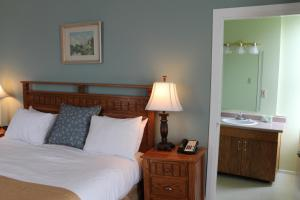 James Bay Inn Hotel, Suites & Cottage, Hotely  Victoria - big - 29