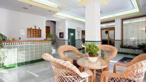 Hotel Mirasol, Szállodák  Órgiva - big - 28