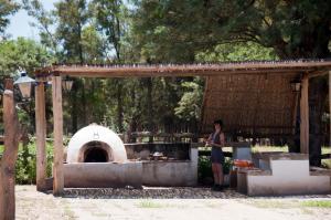 La Vaca Tranquila, Bed and Breakfasts  Cafayate - big - 12