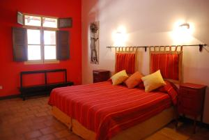 La Vaca Tranquila, Bed and Breakfasts  Cafayate - big - 6