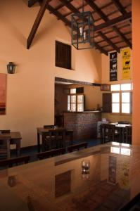 La Vaca Tranquila, Bed and Breakfasts  Cafayate - big - 10