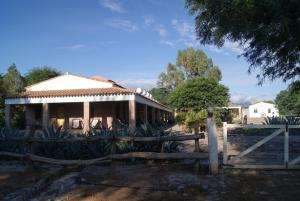 La Vaca Tranquila, Bed and Breakfasts  Cafayate - big - 23