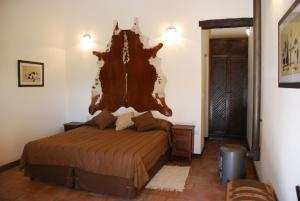 La Vaca Tranquila, Bed and Breakfasts  Cafayate - big - 3