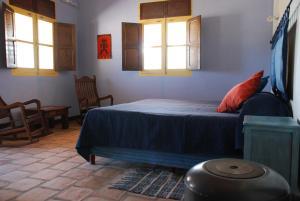 La Vaca Tranquila, Bed and Breakfasts  Cafayate - big - 5