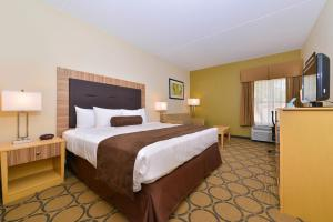 Best Western Plus Mesa, Hotel  Mesa - big - 2