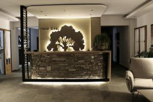 Zeus Hotel, Hotels  Platamonas - big - 67