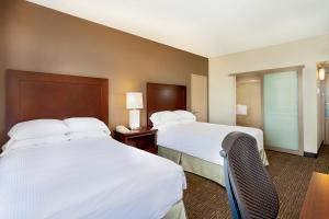Wyndham San Diego Bayside, Hotels  San Diego - big - 18