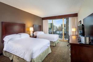 Wyndham San Diego Bayside, Hotels  San Diego - big - 4