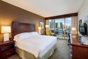 Wyndham San Diego Bayside, Hotels  San Diego - big - 19