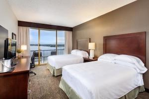 Premium Double Room with Bay View