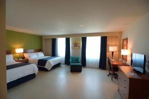 Holiday Inn Express Cabo San Lucas, Szállodák  Cabo San Lucas - big - 13