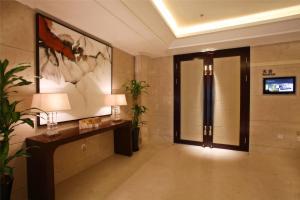 Grand Barony Xi'an, Hotels  Xi'an - big - 32