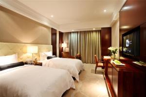 Grand Barony Xi'an, Hotels  Xi'an - big - 19