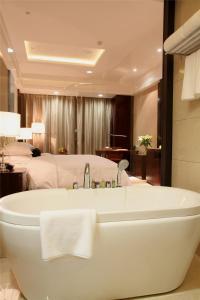 Grand Barony Xi'an, Hotels  Xi'an - big - 6