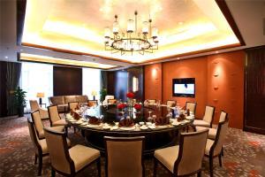 Grand Barony Xi'an, Hotels  Xi'an - big - 33